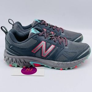 New Balance Women's 412v3 Trail Size 7 D Width